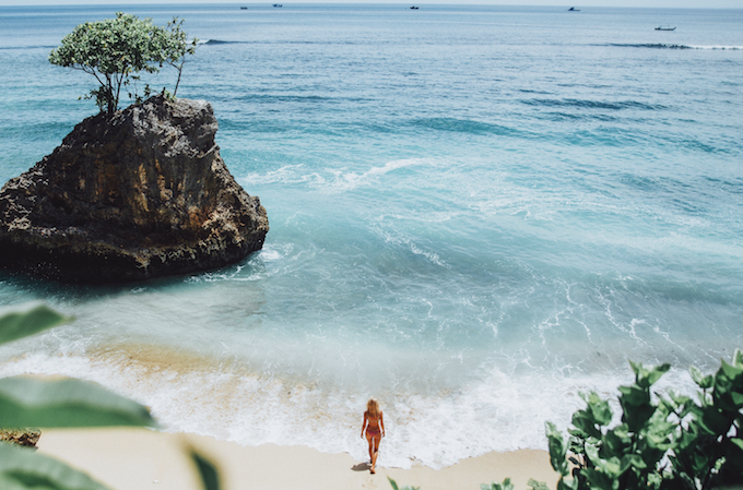 10 Bali Nomads You Have to Follow Before Your Trip